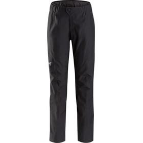 Arc'teryx Zeta SL Naiset Pitkät housut , musta